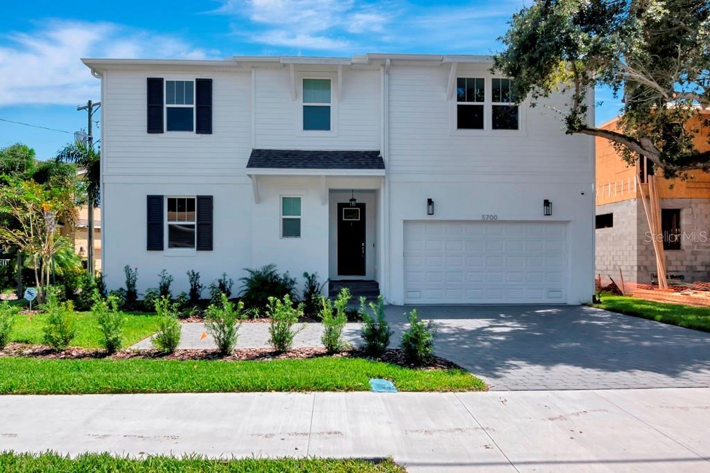 5700 Interbay Boulevard, Tampa, FL 33611