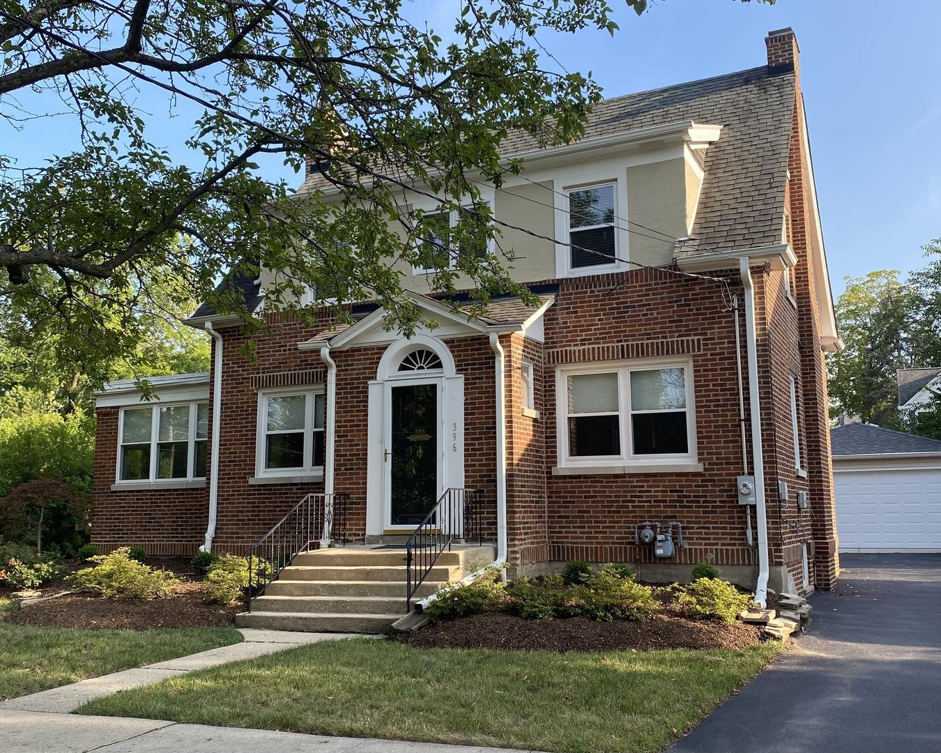 396 Vine Avenue, Highland Park, IL 60035