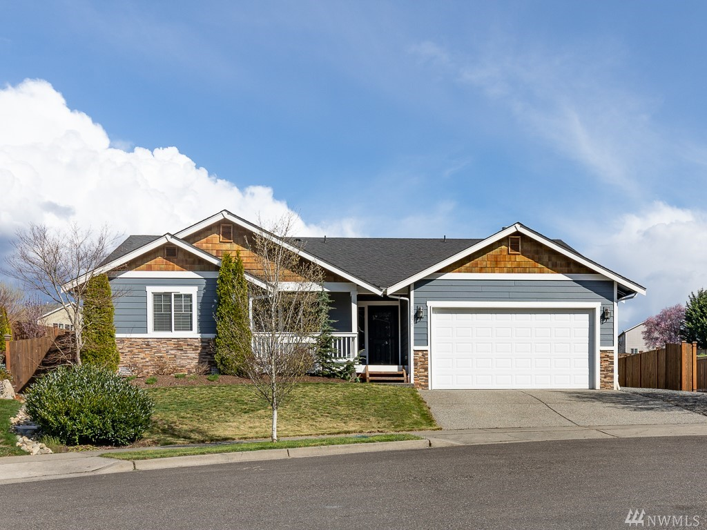 19875 Mountain Ridge Rd SE, Monroe, WA 98272