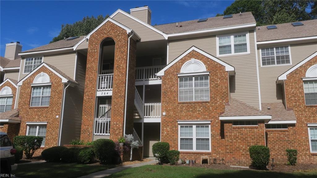 784 Windbrook Circle 204, Newport News, VA 23602