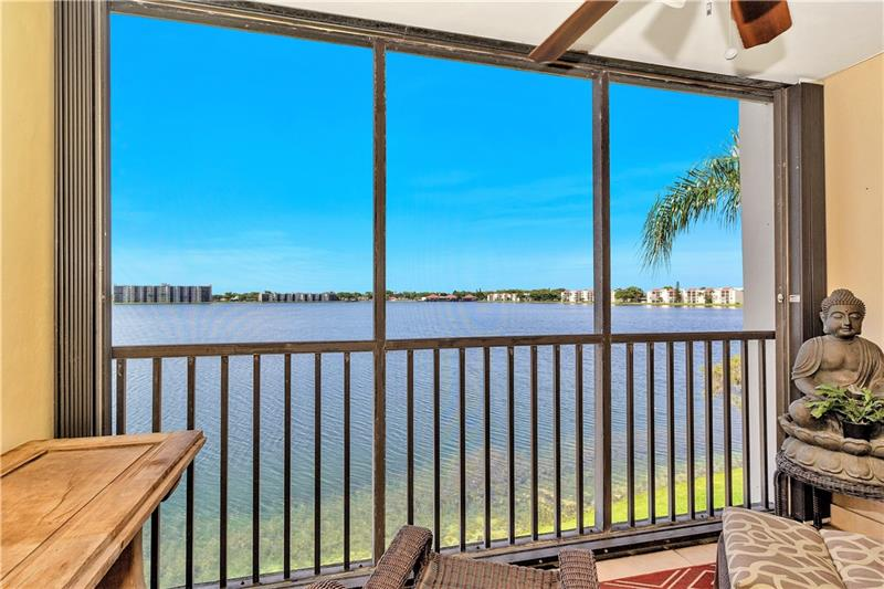LOCATED ON A 168 ACRE LAKE, DIRECT LAKE VIEWS FROM YOU BALCONY, LAKE EMERALD HAS RESORT LIKE  AMENITIES, BIKE JOG PATCH, TENNIS, POOLS, CLUB HOUSE ROOM, ENJOY FISHING FROM THE MINI BEACH AND SAIL BOATS AVAILABLE. THIS CONDO IS NICELY UPDATED WITH UPDATED BATHS, KITCHEN AND BEDROOMS, WITH NEW FIXTURES AND VANITIES. ALL WINDOWS HAVE HURRICANE SHUTTERS, AND FEATURES A BALCONY OVERLOOKING THE LAKE, AND INCREDIBLE VALUE FOR THE PRICE. YOU CAN ALSO DO 3% OR 5% DOWN CONVENTIONAL.BUYER AGENT TO VERIFY ALL HOA INFO AND POSSIBLE FUTURE REPAIRS OR ASSESMENTS.