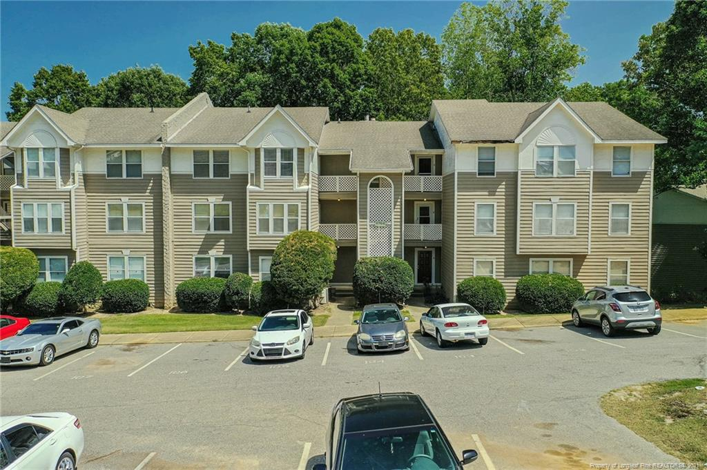 6764-5 Willowbrook Drive, Fayetteville, NC 28314