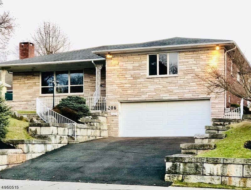 This all brick ranch is a commuters' delight and is just steps away from the best downtown in NJ! Enter this lovingly cared for home to a large entry hall w/ marble tile floor, a sun-filled LR, DR, FR/Sunroom and 3 nice size bdrms, incl master w/ a full bath. New dream kitchen to be installed w/ new recessed lighting already in place. Hurry and the newly installed hard wood floors can include your choice of stain color. The enormous finished bsmnt w/full bath completes this home and is the perfect recreation space/media center for your enjoyment...could even be an in-law suite. The spacious yard has a new patio for outdoor entertainment. Come enjoy top rated schools, dining, theater and much more in award winning Cranford! Oil tank removed, NFA ltr on file. Not a flood zone