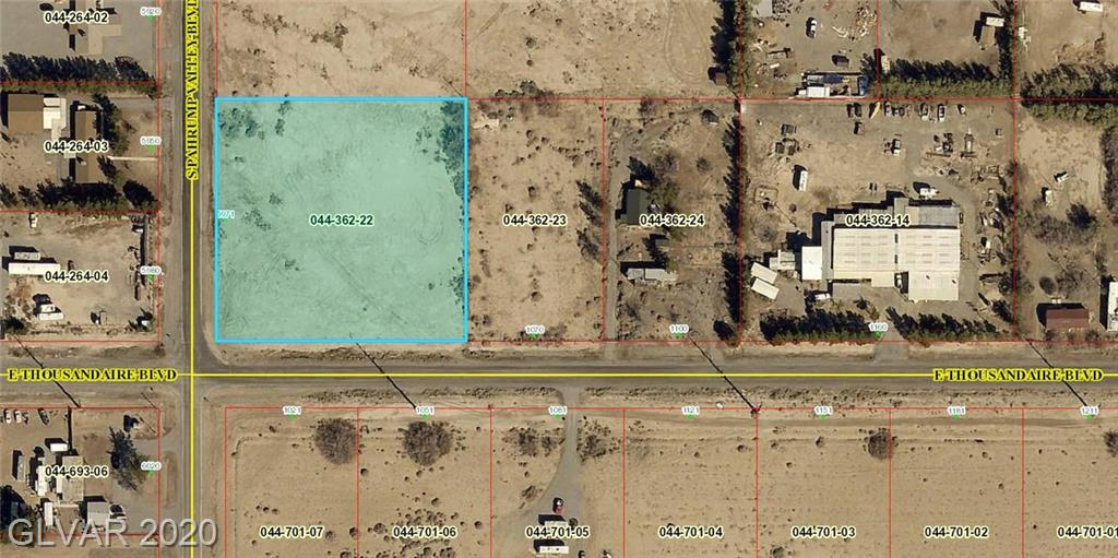 5971 S PAHRUMP VALLEY, Pahrump, NV 89046