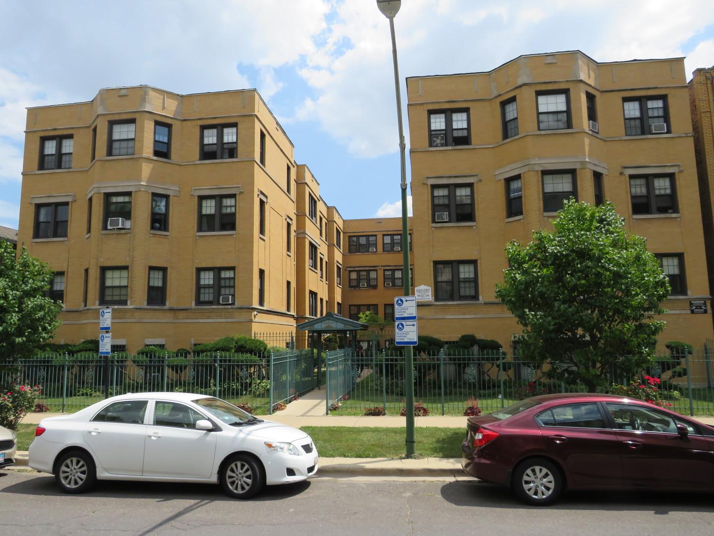 8009-8015 S Wood Street, Chicago, IL 60620