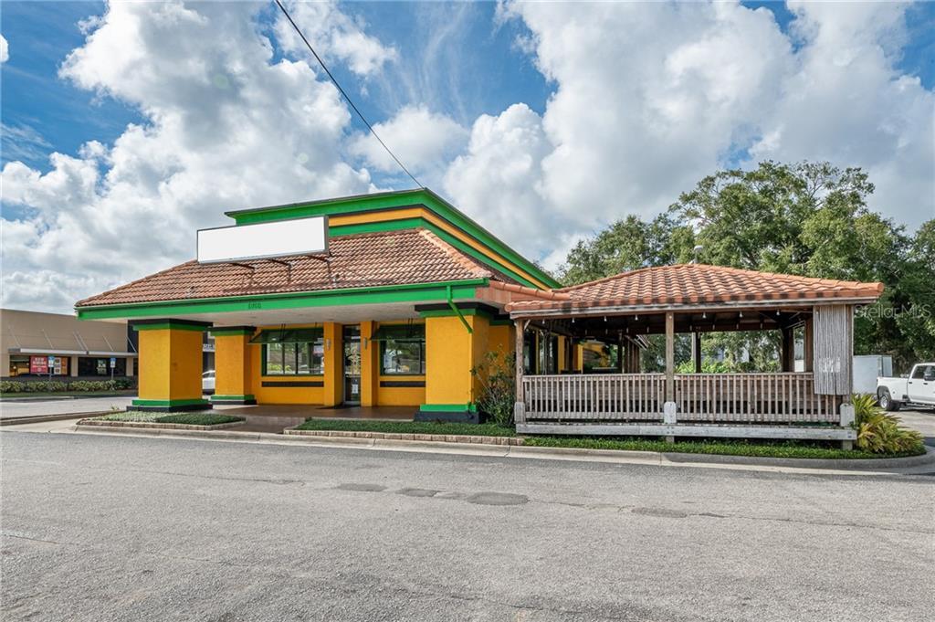 6406 N Orange Blossom Trail, Orlando, FL 32810