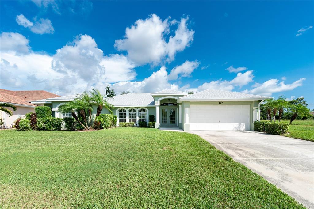 977 Rotonda Circle, Rotonda West, FL 33947