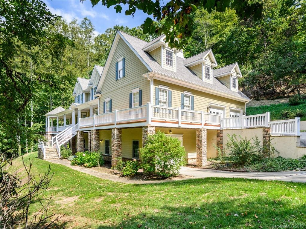 18 Woodsong Drive, Asheville, NC 28803