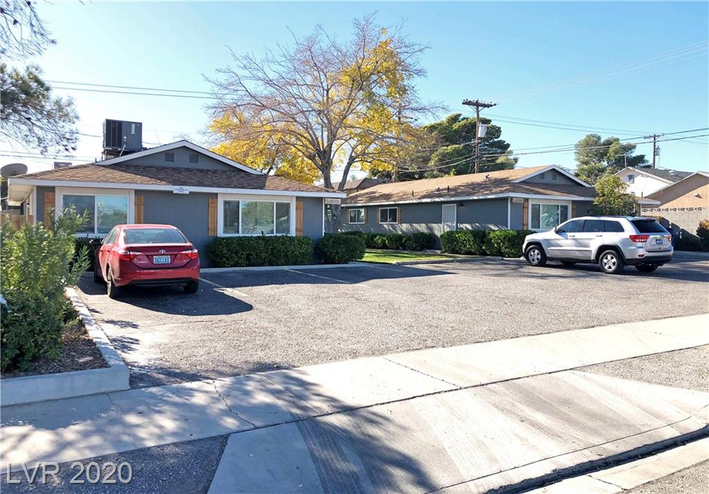 5005 Evergreen, Las Vegas, NV 89107