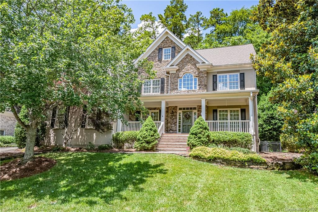 5322 Lila Wood Circle, Charlotte, NC 28209