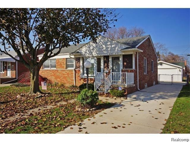 Come take a look at this brick ranch in Garden City. Three bedrooms and two full bathrooms with a fenced in yard for you and your loved ones. The whole home is freshly painted and cleaned for your easy transition. The home has been approved and passed all city inspections that are required. Gated driveway for your security, pets and children. BATVAI.