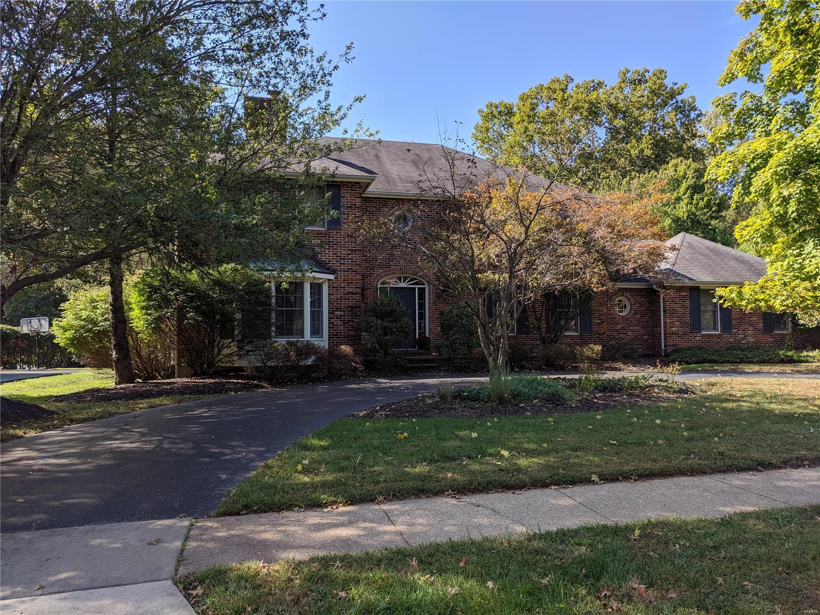 14042 Boxford Court, Chesterfield, MO 63017