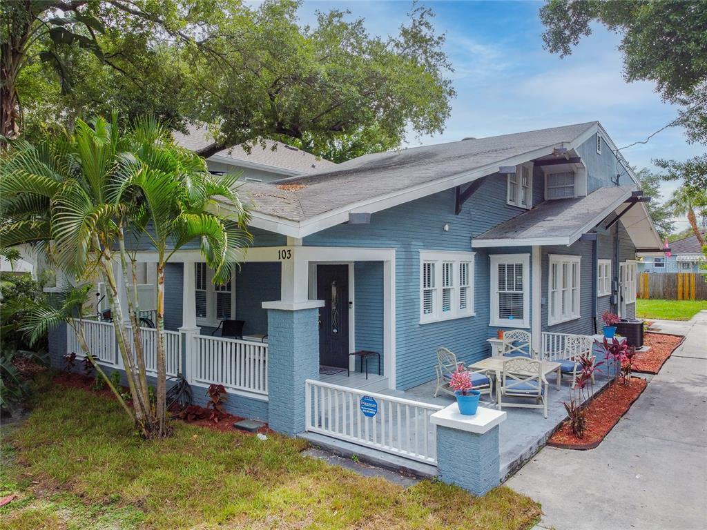 103 S Habana Avenue, Tampa, FL 33609