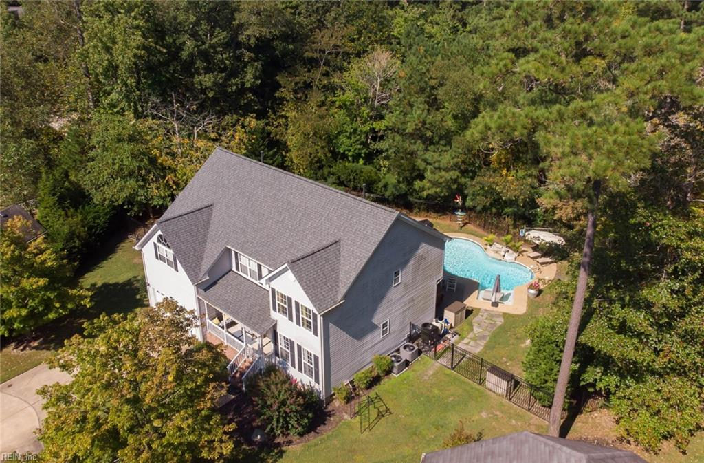 1604 Biddle Lane, Chesapeake, VA 23321
