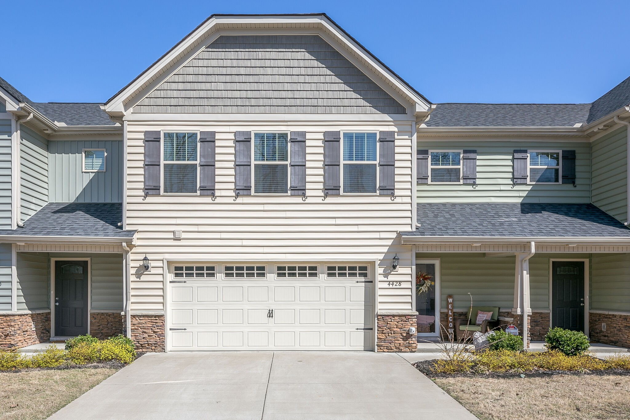 No showings till open house 4/10/2021 2-4