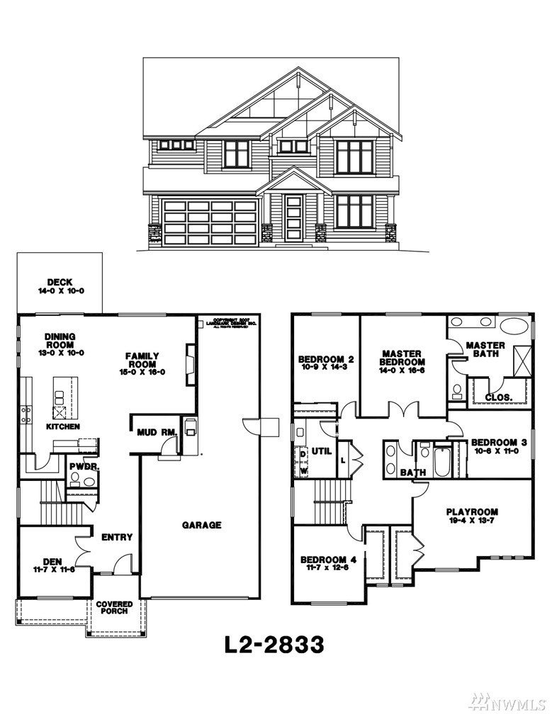 """Curtis Lang Custom Homes offers 4 private, Maple Valley homesites located in desirable Tahoma SD. Tandem 3 car garage! Easy access to shopping/freeways/trails. Open concept w/ expansive living spaces in this entertainment friendly floor-plan. Large kitchen open to living room w/ walk in pantry and office on the main! 9ft 2nd floor ceiling w/ 4 bedrooms and a bonus rm. Impressive finishes CLCH is known for. """"Come see the difference!"""". Fall 2020 Completion."""