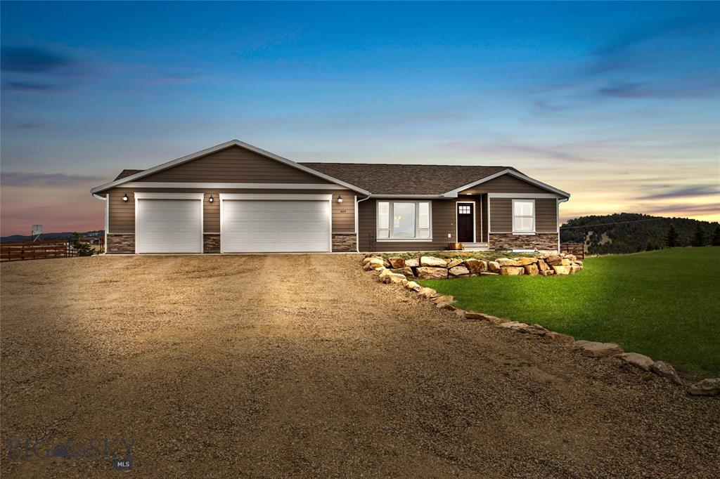 409 Stagecoach Road, Butte, MT 59701