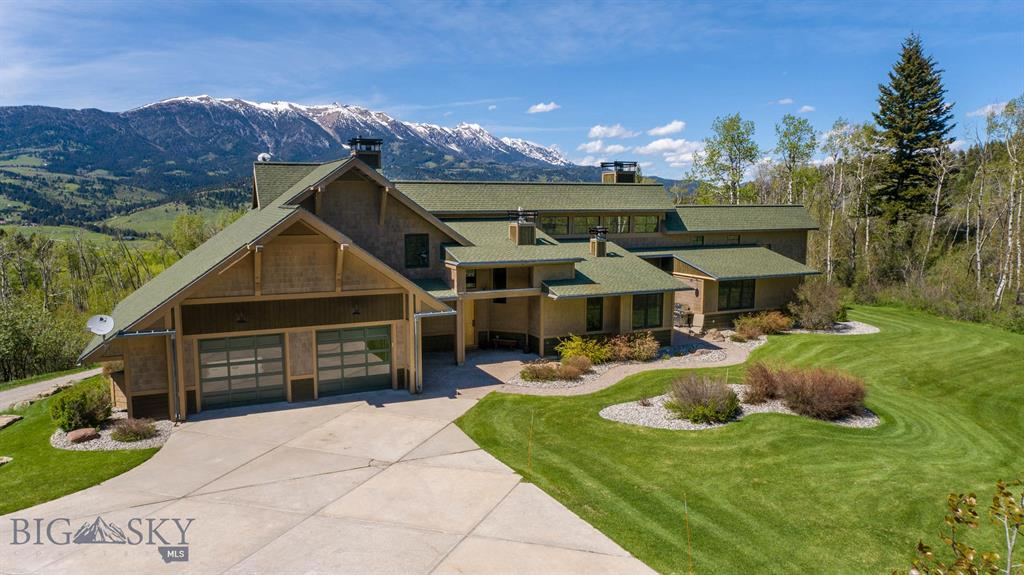 1660 Moosepoint Road, Bozeman, MT 59715