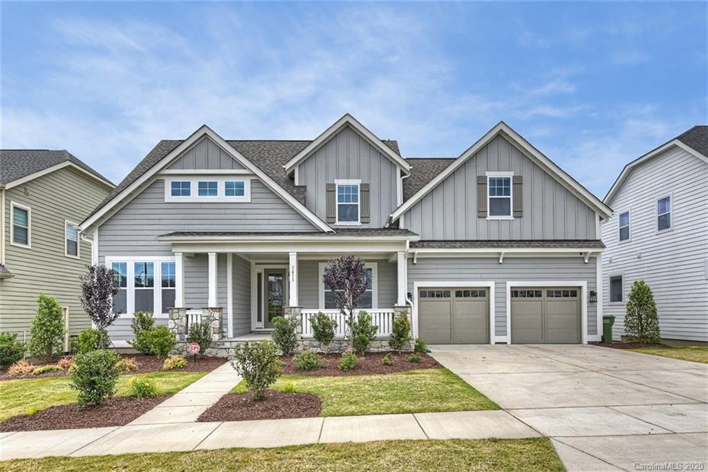 1611 Half Pint Loop, Fort Mill, SC 29708