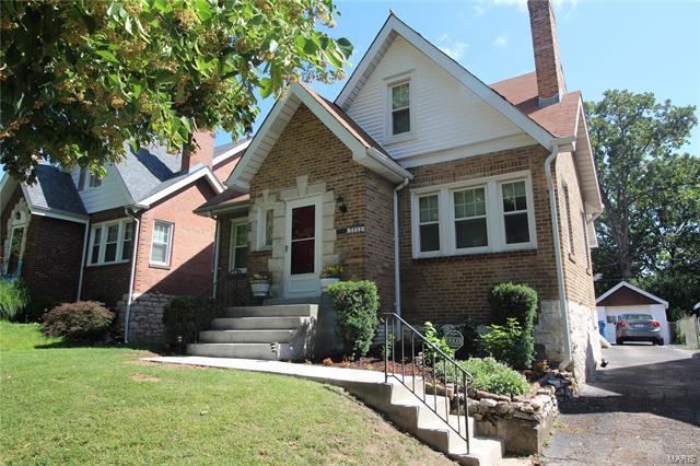7711 Lile Avenue, Richmond Heights, MO 63117