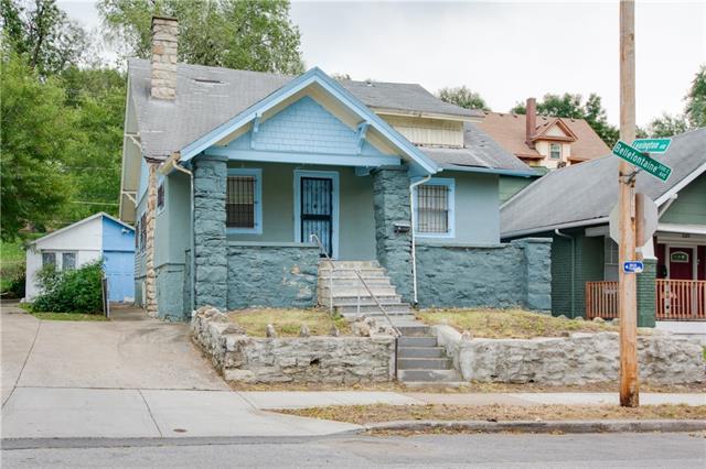 311 BELLEFONTAINE Avenue, Kansas City, MO 64124