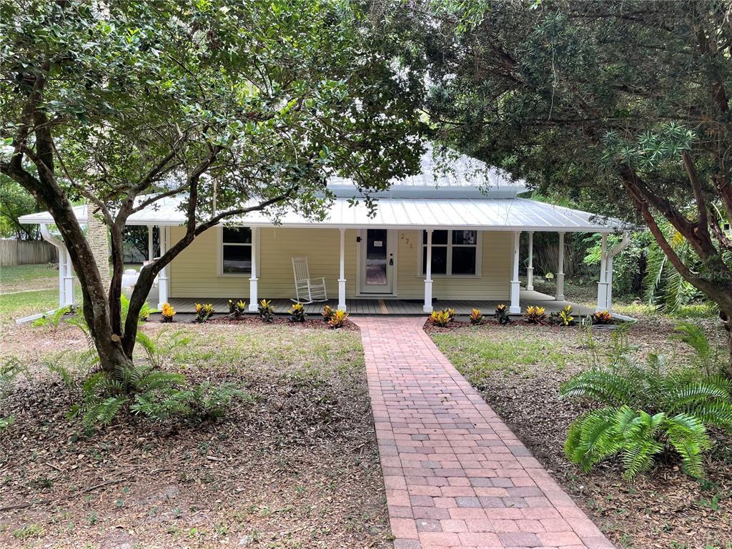 271 W Park Street, Lake Helen, FL 32744