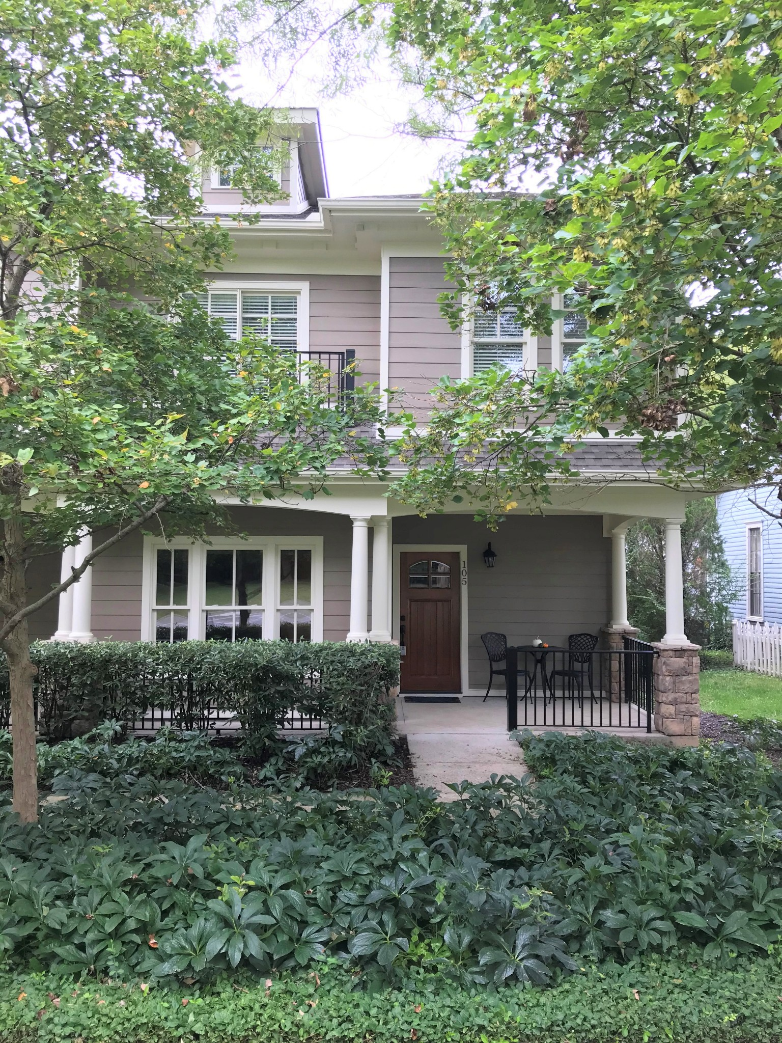 IMMACULATE is the only way to describe this~EVERYTHING has been gone over with a fine-tooth comb~Fresh paint walls/trim/ceiling~New light fixtures~New carpet~New toilets w/soft closure lids~2-car ATTACHED garage~Absolutely move-in condition~Fabulous location