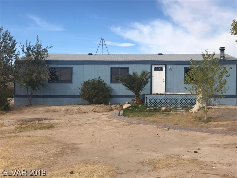 3590 BORAX Avenue, Sandy Valley, NV 89019