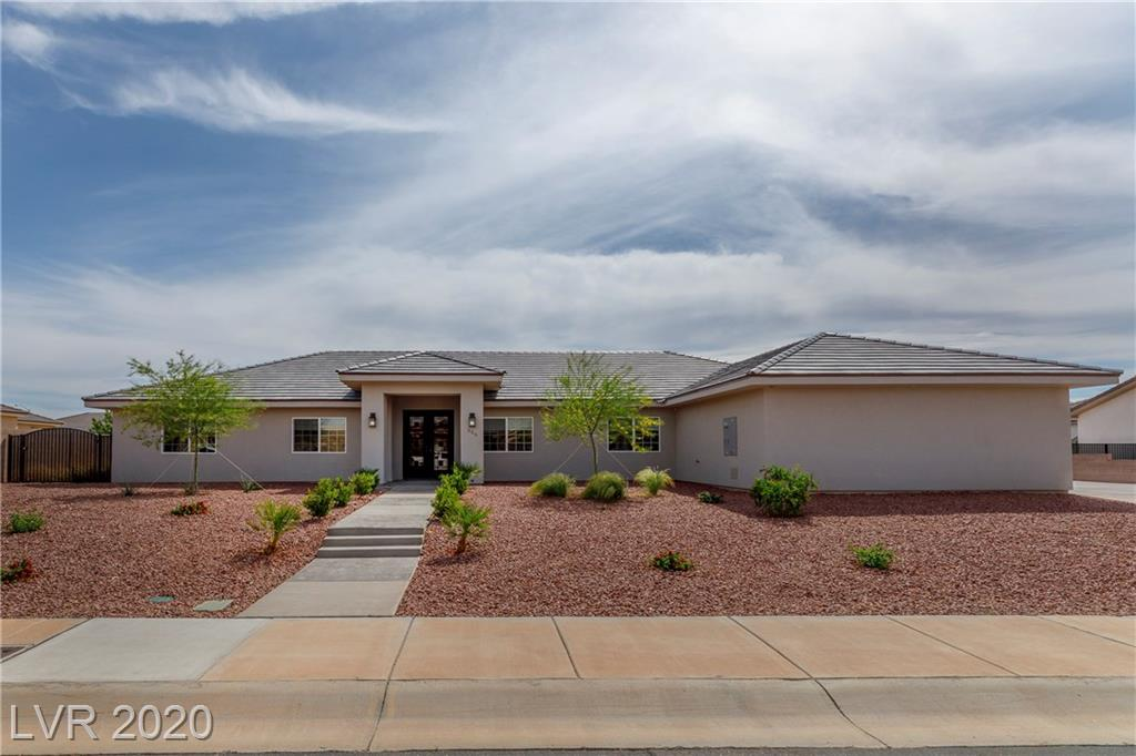 356 Cora Circle, Mesquite, NV 89027