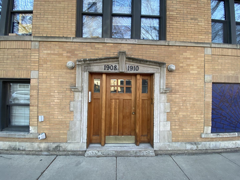 1908 N Drake Avenue 2A, Chicago, IL 60647