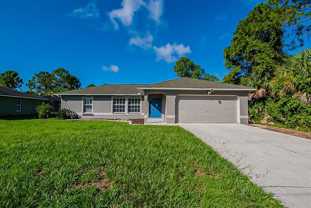 2559 Margaret Lane, North Port, FL 34286