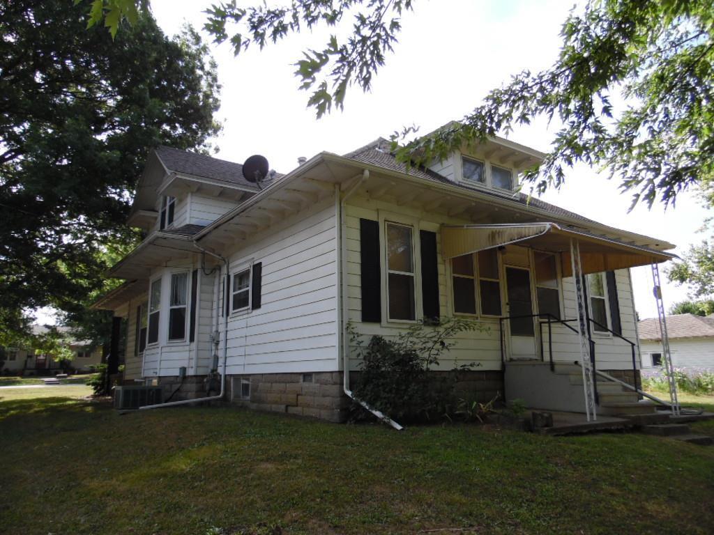 625 N West Street