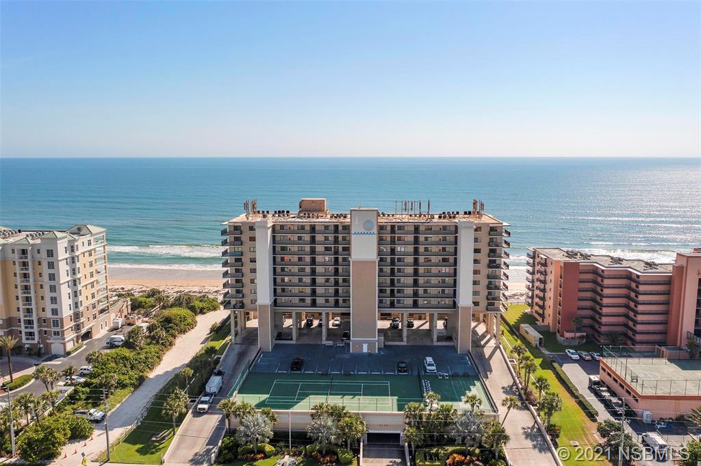 4139 S Atlantic Avenue B709, New Smyrna Beach, FL 32169
