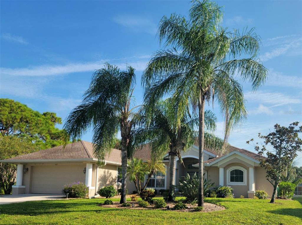 162 Long Meadow Lane, Rotonda West, FL 33947