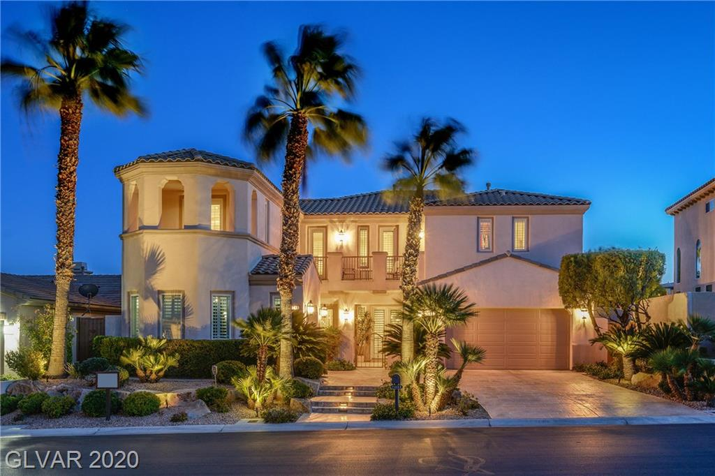 11433 GLOWING SUNSET Lane, Las Vegas, NV 89135