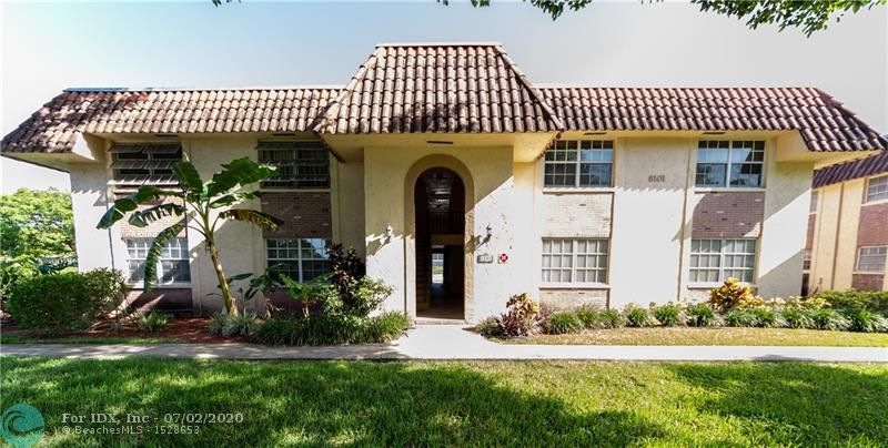 HOME sweet NEWLY remodeled home! YOUR new home is a HUGE 3/2 full bath first floor Condo in Coral Springs. Don't miss this incredible opportunity!