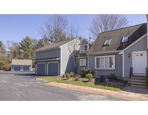 11 Indian Cove Way 11, Easton, MA 02375