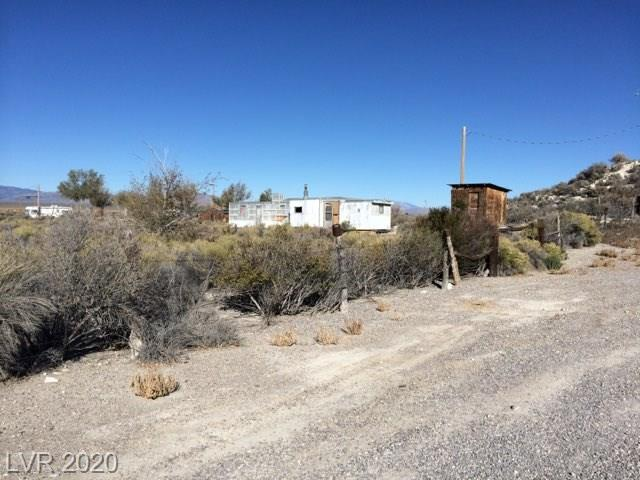 Parcel 25 Cottontail Lane, Sunnyside, NV 89317