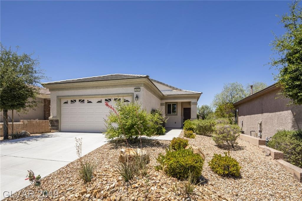 2537 CRATER ROCK Street, Henderson, NV 89044