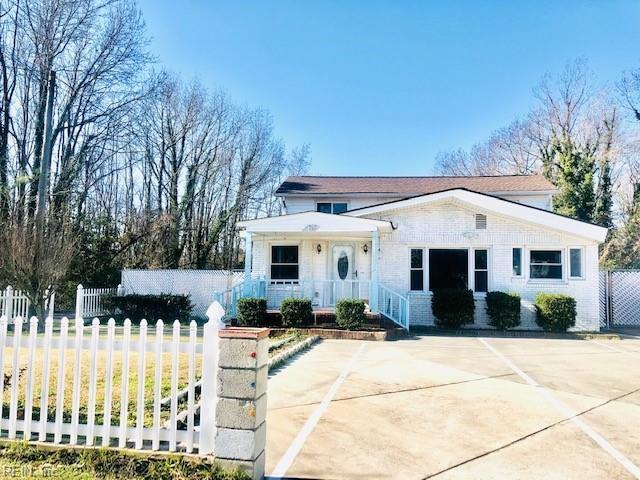 1828 HOOVER Avenue, Chesapeake, VA 23324