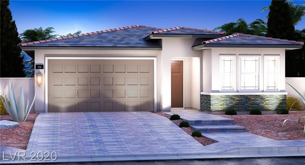 """New Single Story Home in Heritage at Cadence! This home includes our """"Everything's Included"""" features such as stainless steel kitchen appliances, 2"""" faux wood blinds, Home Automation, USB outlets at kitchen & master, and much more!"""