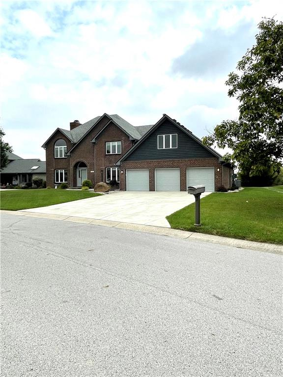 20916 EDGEWATER Drive, Noblesville, IN 46062