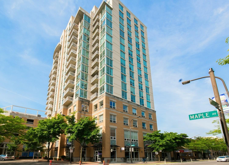 1640 Maple Avenue 704, Evanston, IL 60201