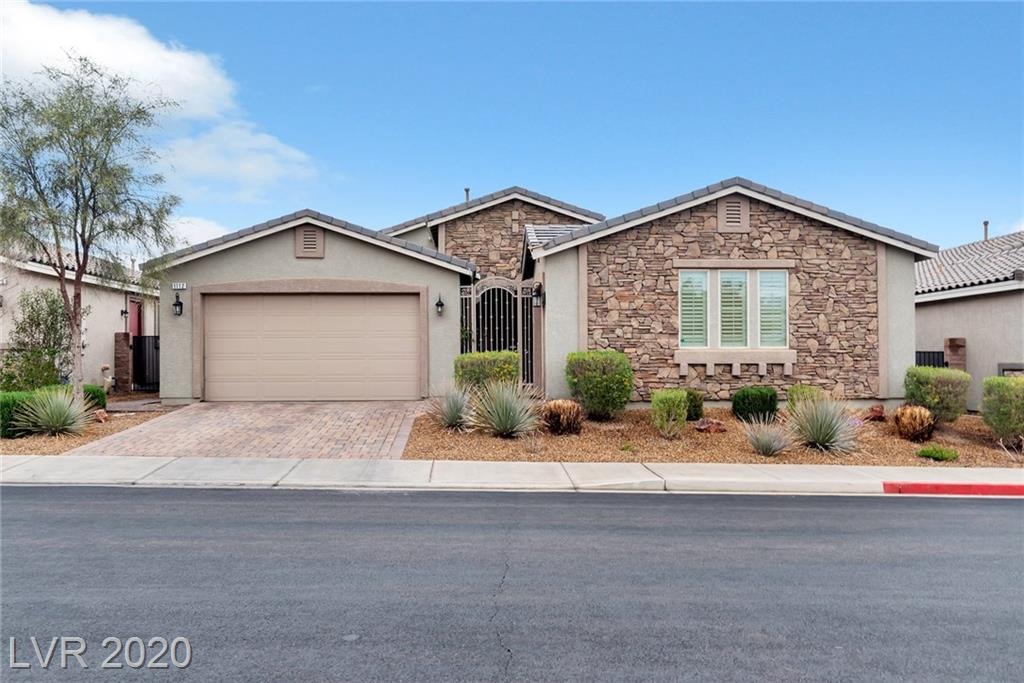 1112 Barby Springs, Henderson, NV 89014