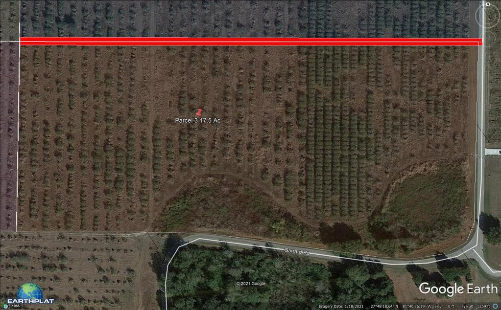 Cooper Lane, Fort Meade, FL 33841