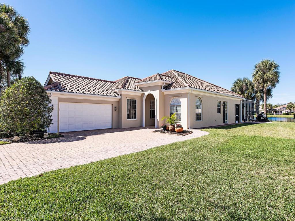 3723 Whidbey WAY, NAPLES, FL 34119
