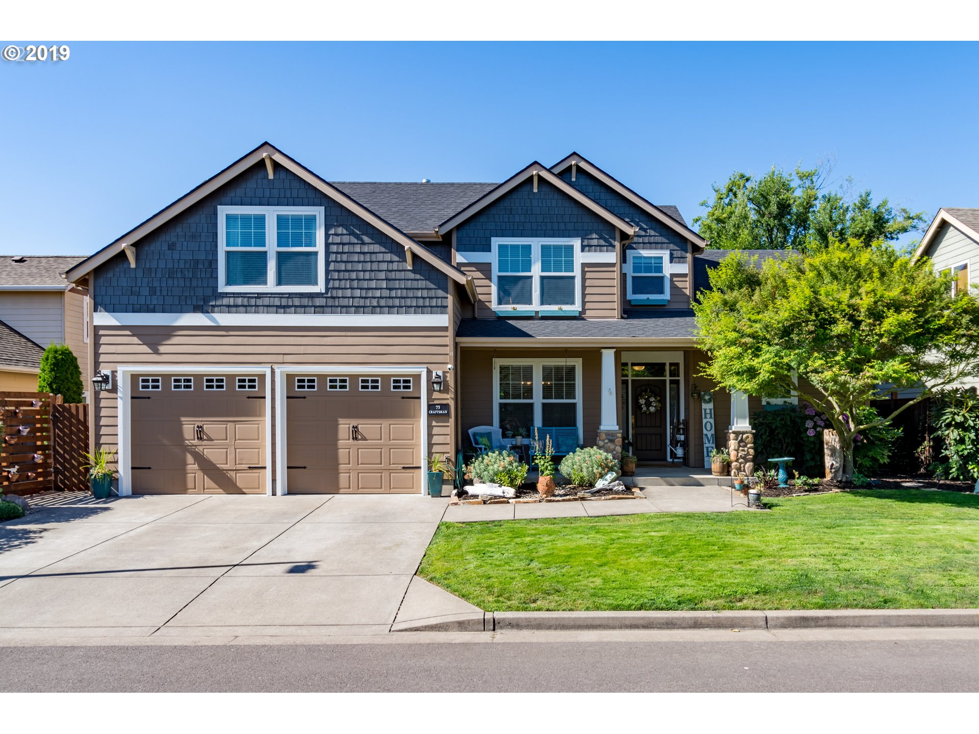 75 CRAFTSMAN WAY