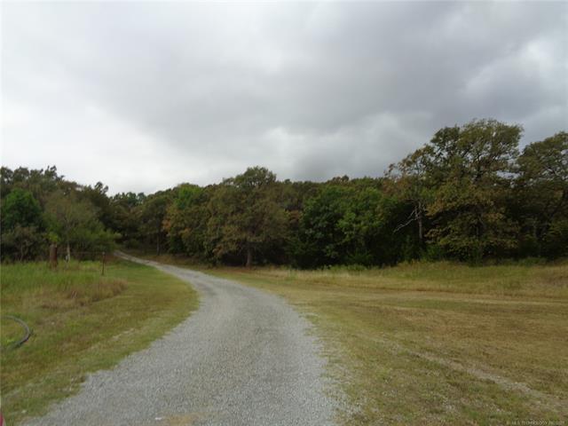 394071 Gap Road, Ochelata, OK 74051