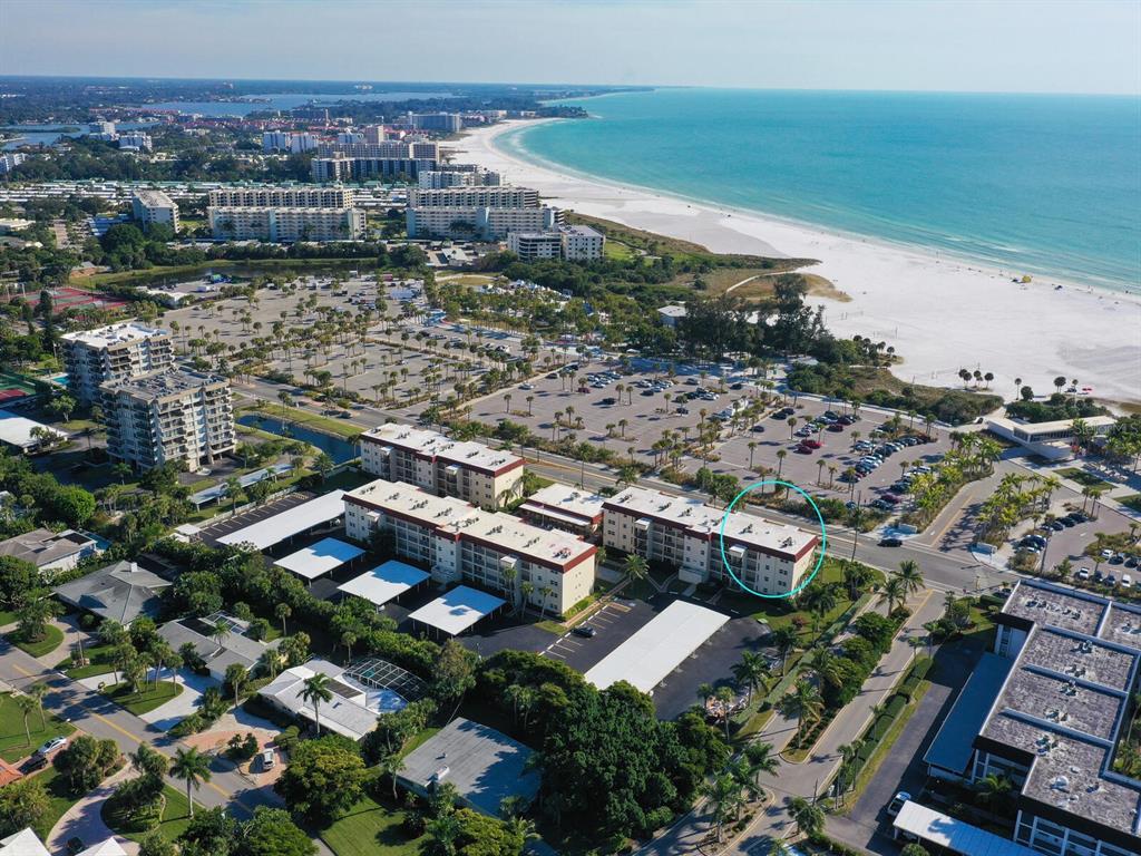 901 Beach Road 401, Sarasota, FL 34242