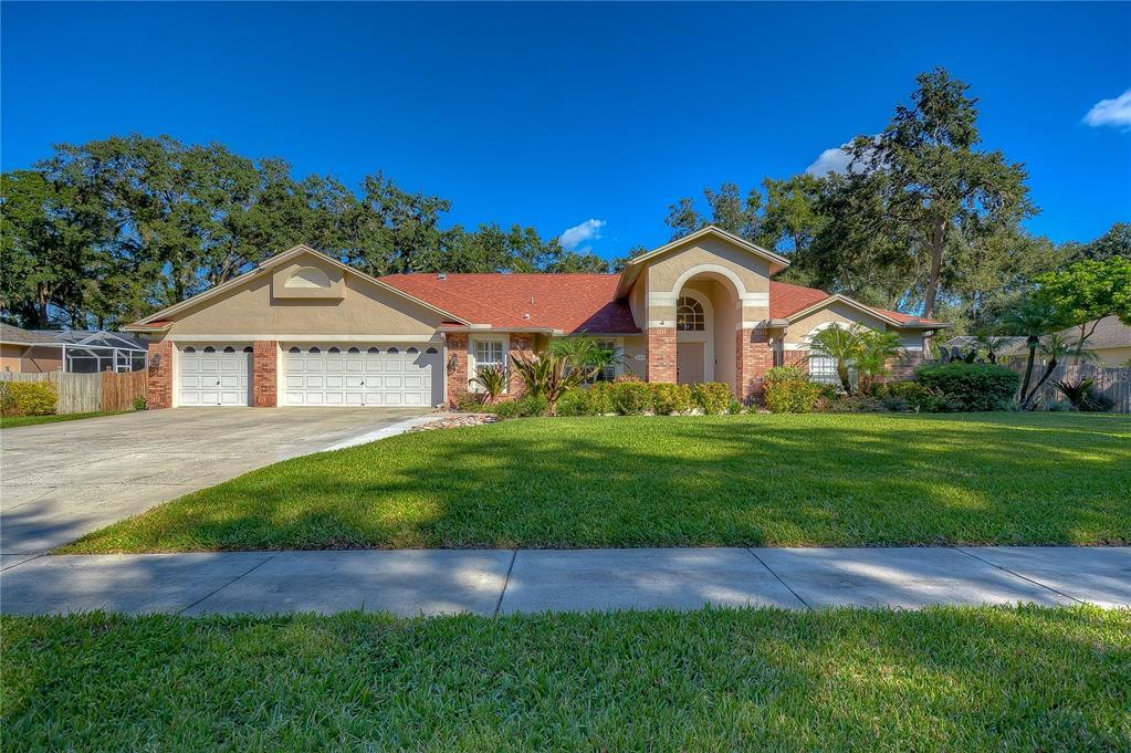 204 Myrtle Ridge Road, Lutz, FL 33549